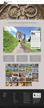 Crowland Abbey Website