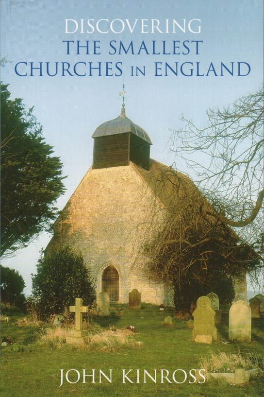 Discovering the Smallest Churches in England